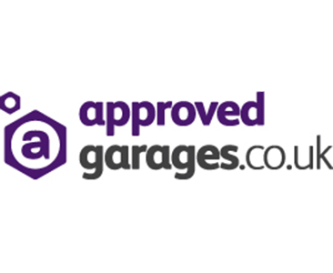 Approved Garages - opens in new window