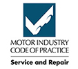 Motor codes - peace of mind for motorists - opens in new window